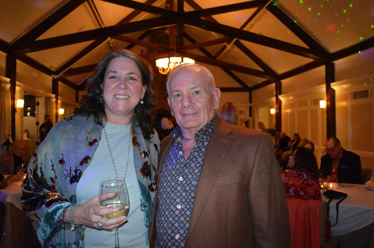 The Domestic Violence Crisis Center's Harvest Fest was held on November 9, 2019 at the Fairfield County Hunt Club. Guests enjoyed music, seasonal cocktails, hors d'oeuvres, auction items and more. Were you SEEN?