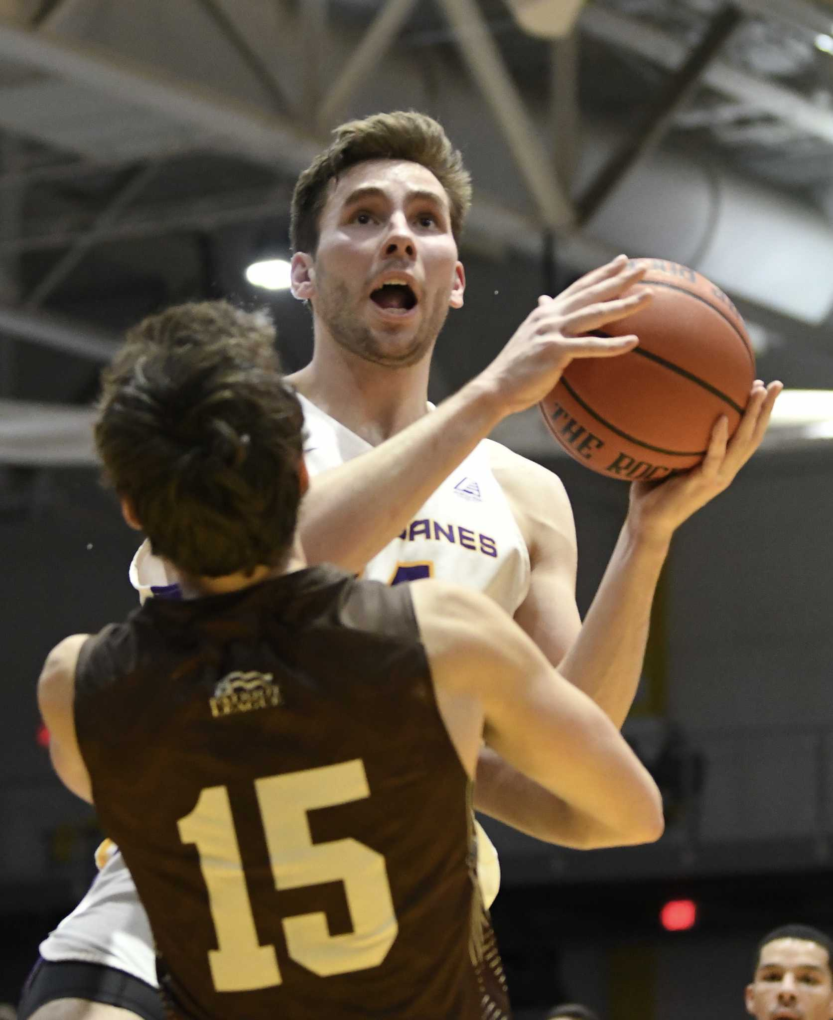 """UAlbany's Adam Lulka expected to be """"out a while"""""""
