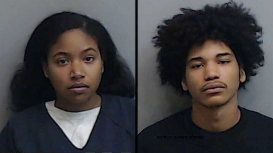Barron Brantley and his girlfriend, Jordyn Jones, both 21, are in custody after one of them led investigators to the body of 21-year-old Alexis Crawford in a Georgia park on Nov. 8, 2019, according to the Atlanta Police Department. Photo: Atlanta Police Department