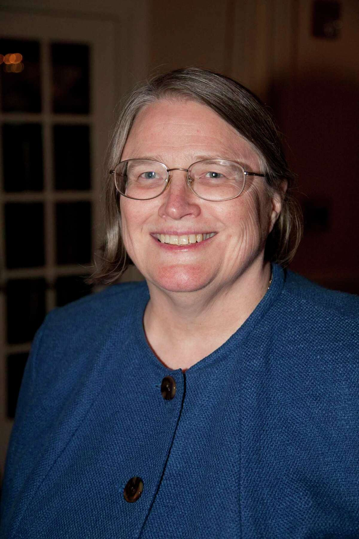 Jane Hogeman, a former president of the Greenwich Land Trust, was elected to the Council in her new hometown of Pinehurst, N.C.