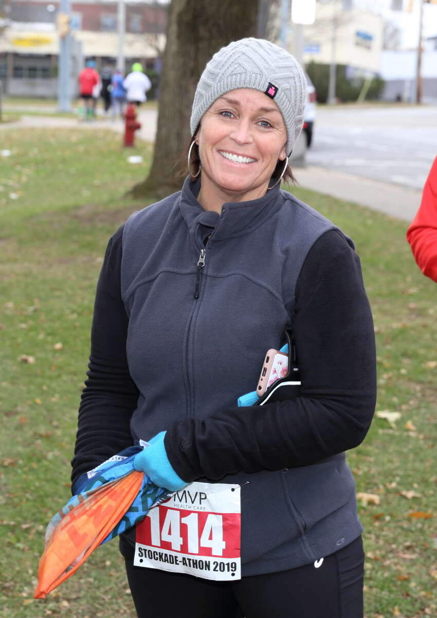 Were you Seen at the 44th Annual MVP Stockade-athon 15k race in Schenectady, NY, on Sunday, Nov. 10, 2019?