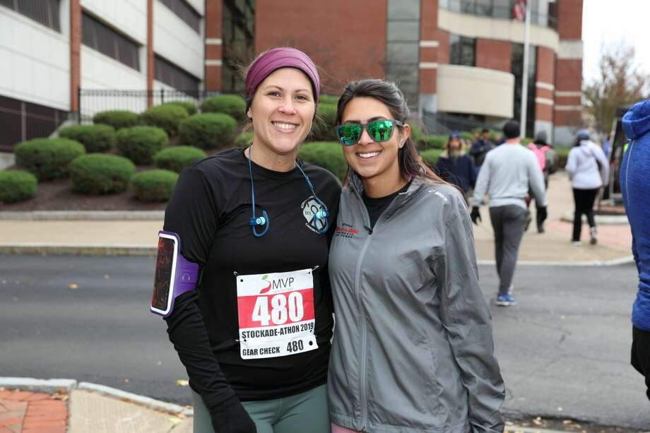 Were you Seen at the 44th Annual MVP Stockade-athon 15k race in Schenectady, NY, on Sunday, Nov. 10, 2019? Photo: Gary McPherson - McPherson Photography