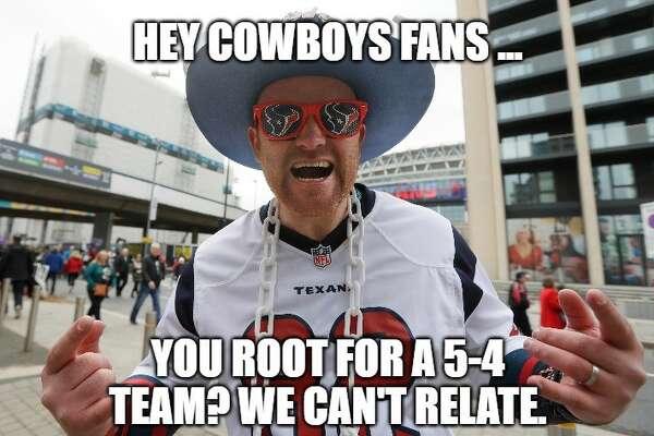 Memes Mock Cowboys After Sunday Night Football Loss