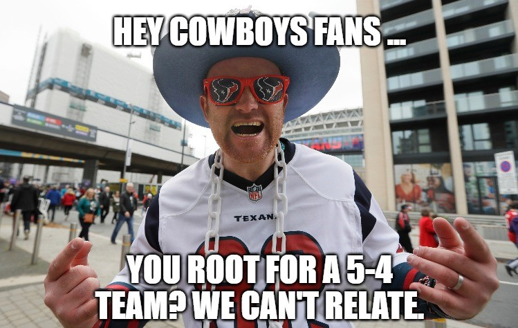 Memes Mock Cowboys After Sunday Night Football Loss Houstonchronicle Com