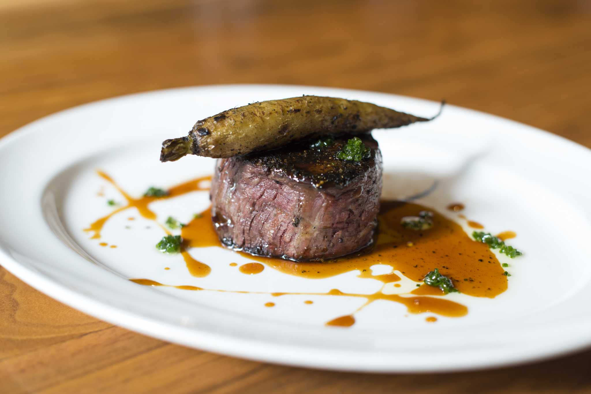 Guard and Grace steakhouse sets Nov. 19 opening date