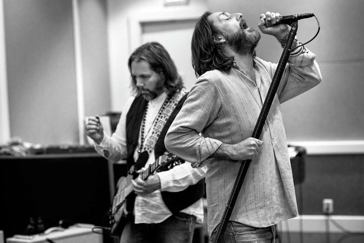 The Black Crowes will bring their reunion tour to the Saratoga Performing Arts Center at 8 p.m. Saturday, July 25, Live Nation has announced.