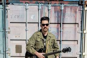 """Jesse Dayton is asinger, songwriter, filmmaker and author. Hewas discovered as a young teenager playing """"a toilet dive"""" in his hometown of Beaumont by legendary club owner Clifford Antone, who booked him into his famed Austin venue."""