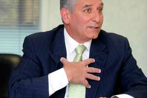Len Fasano, R-North Haven Senate Minority Leader will not seek re-election.