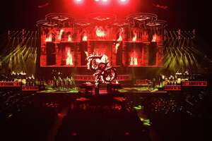 Trans-Siberian Orchestra rocks Hartford's XL Center, Nov. 24.