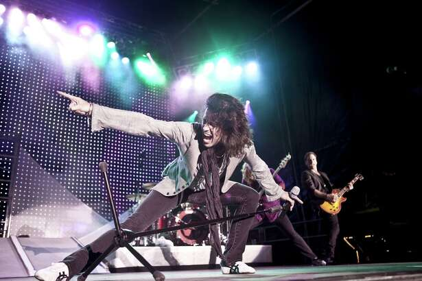 Foreigner is returning to San Antonio to play its hits at the Majestic Theatre.