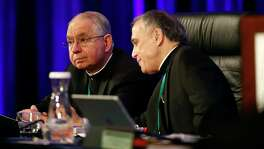 Los Angeles Archbishop José Gomez led S.A.'s archdiocese from 2005   to 2010,