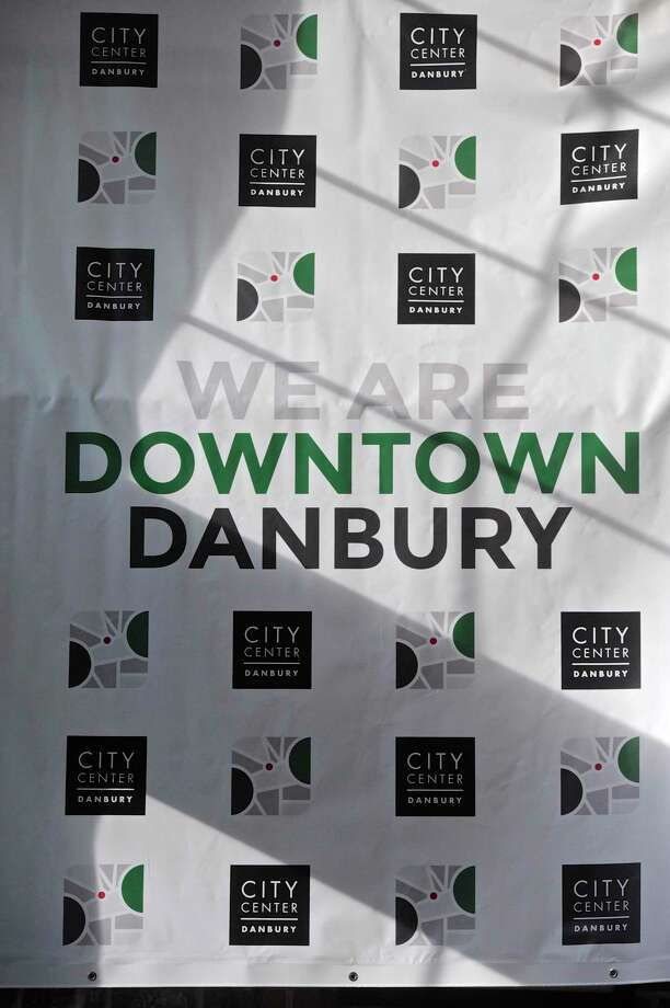 File photo from CityCenter Danbury's marketing campaign on Thursday night, July 7, 2016, in Danbury, Conn. Photo: H John Voorhees III / Hearst Connecticut Media / The News-Times