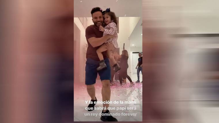 Jose Altuve and wife Giannina announce second child with fantastic gender reveal