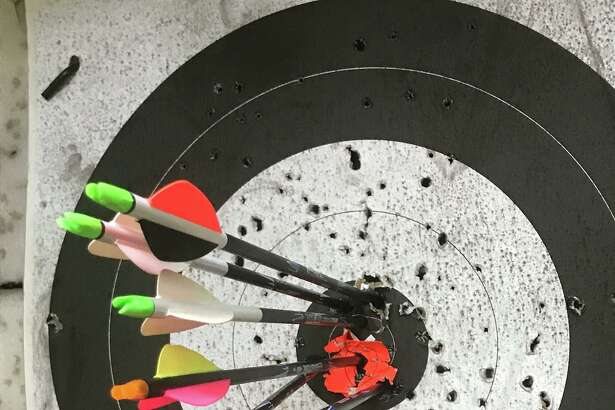 The Cos Cob Archers is inviting the public to an Open Shoot November 24.