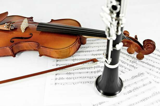 The Parnassus String Quartet of Yale School of Music will present selections of Beethoven and Mozart at its Gunn Memorial Library concert.