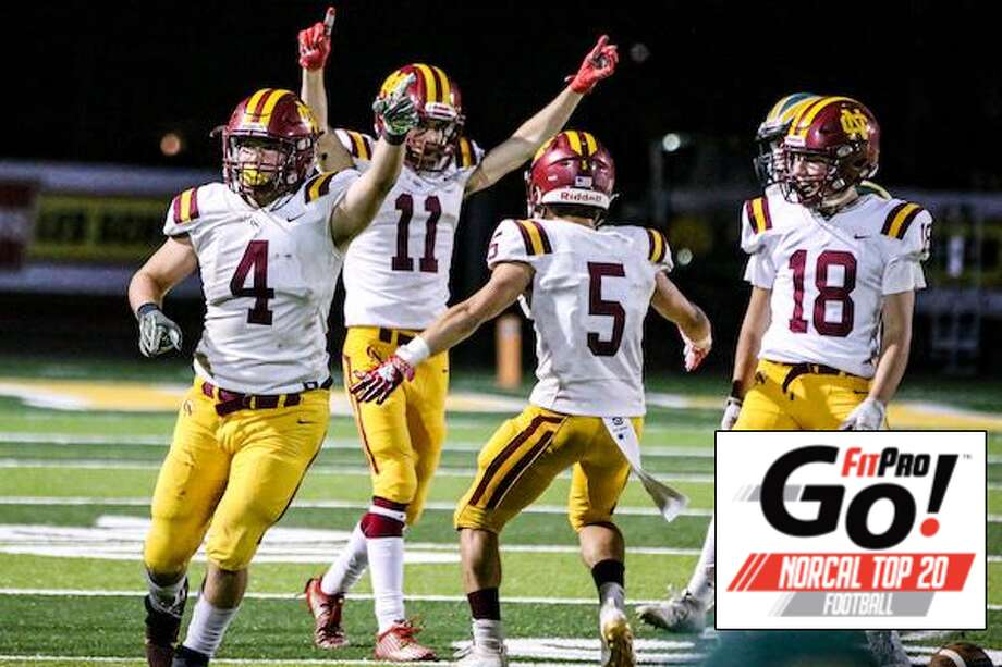 NorCal Football Rankings, Cardinal Newman Photo: SportStars Magazine