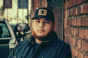 Country star Luke Combs rocks Mohegan Sun Arena, Nov. 22. He will be joined by special guests Morgan Wallen and Jameson Rodgers.