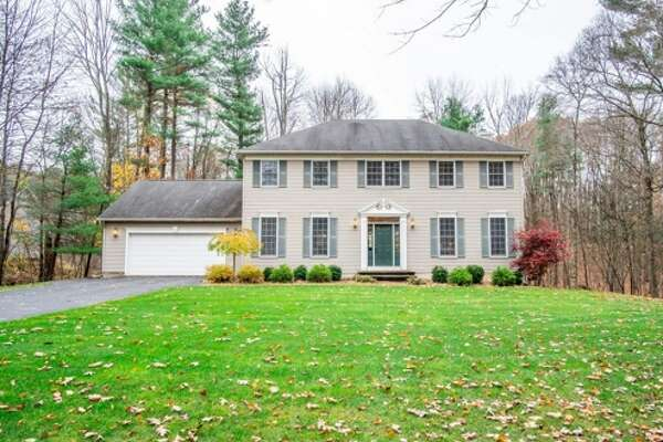$349,900. 29 Cayuga Court, Poestenkill, N.Y. See the listing.