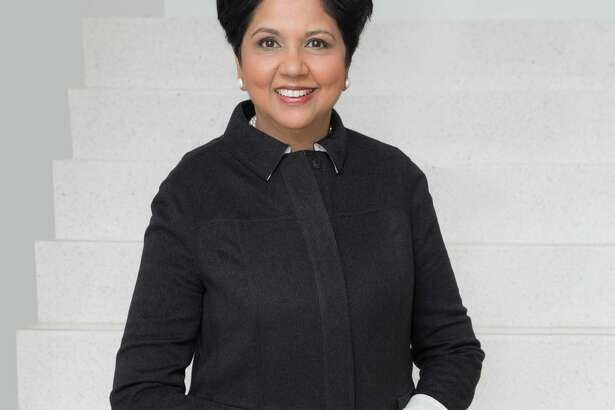 At its 100th Anniversary Gala in February 2020, the League of Women Voters of Connecticut is honoring Indra K. Nooyi, former chairman and CEO of PepsiCo. Nooyi will receive the Outstanding Woman in Business award.