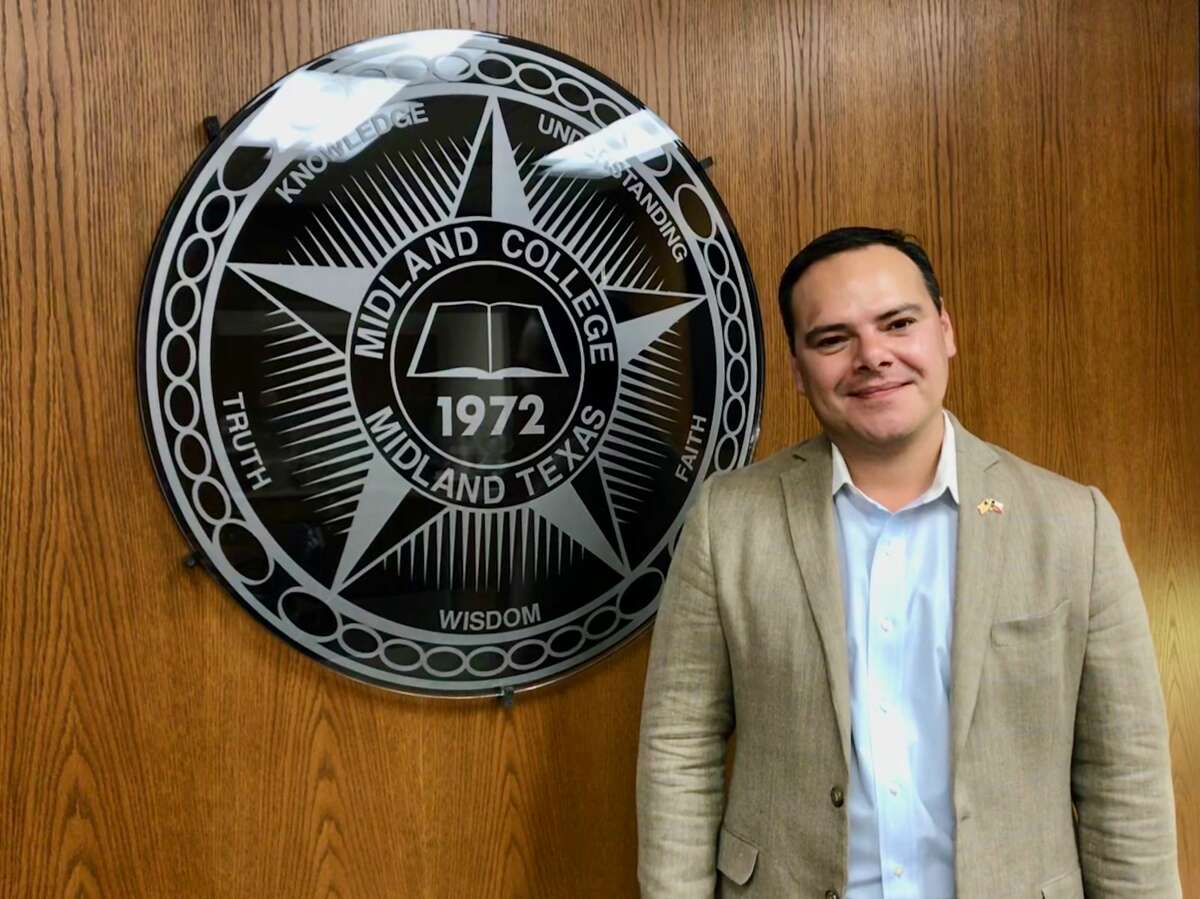 Dan Corrales is an attorney and businessman and is active in the community. He also participated with the Reporter-Telegram community advisory group.