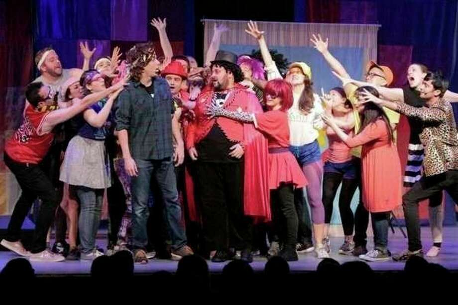 Tuesday, Nov. 12: Story Pirates, which celebrates the words and ideas of kids by bringing them to life through hilarious comedy skits and rollicking musical theater, is set for 6 p.m. at the Midland Center for the Arts, 1801 W St Andrews, Midland. (Photo provided/MCFTA)