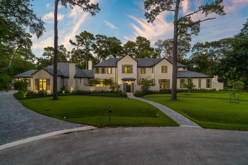 Luxury real estate agents visit Houston for Christie's annual meeting