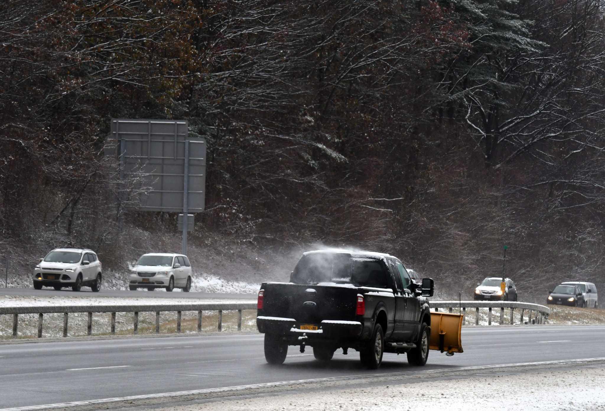 Jason Gough's forecast: Watch out for freezing rain on Monday