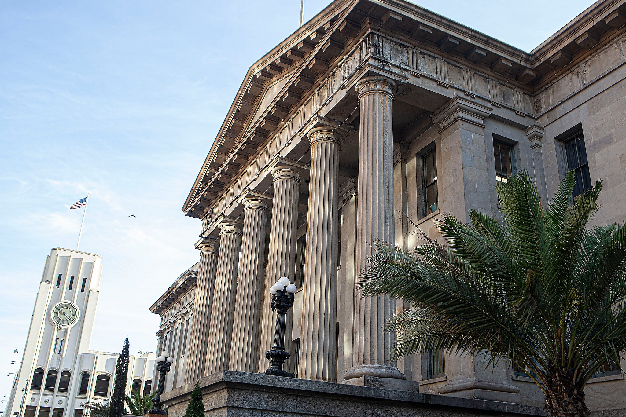 We peeked inside San Francisco's incredible Old Mint building