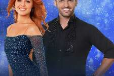 Dance to the Holidays is on Dec. 8 at 4 and 7:30 p.m. at the Ridgefield Playhouse, 80 East Ridge Road, Ridgefield. Dancing with the Stars Mirrorball Champion Tony Dovolani and Anna Trebunskaya, along with other stars from the show, plus American Idol, and So You Think You Can Dance will perform. Tickets are $70-$75. For more information, visit ridgefieldplayhouse.org.