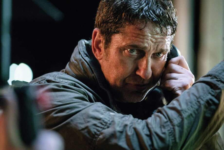 """Angel Has Fallen"" is the third movie in Gerard Butler's ""Fallen"" franchise. Photo: Lion's Gate"
