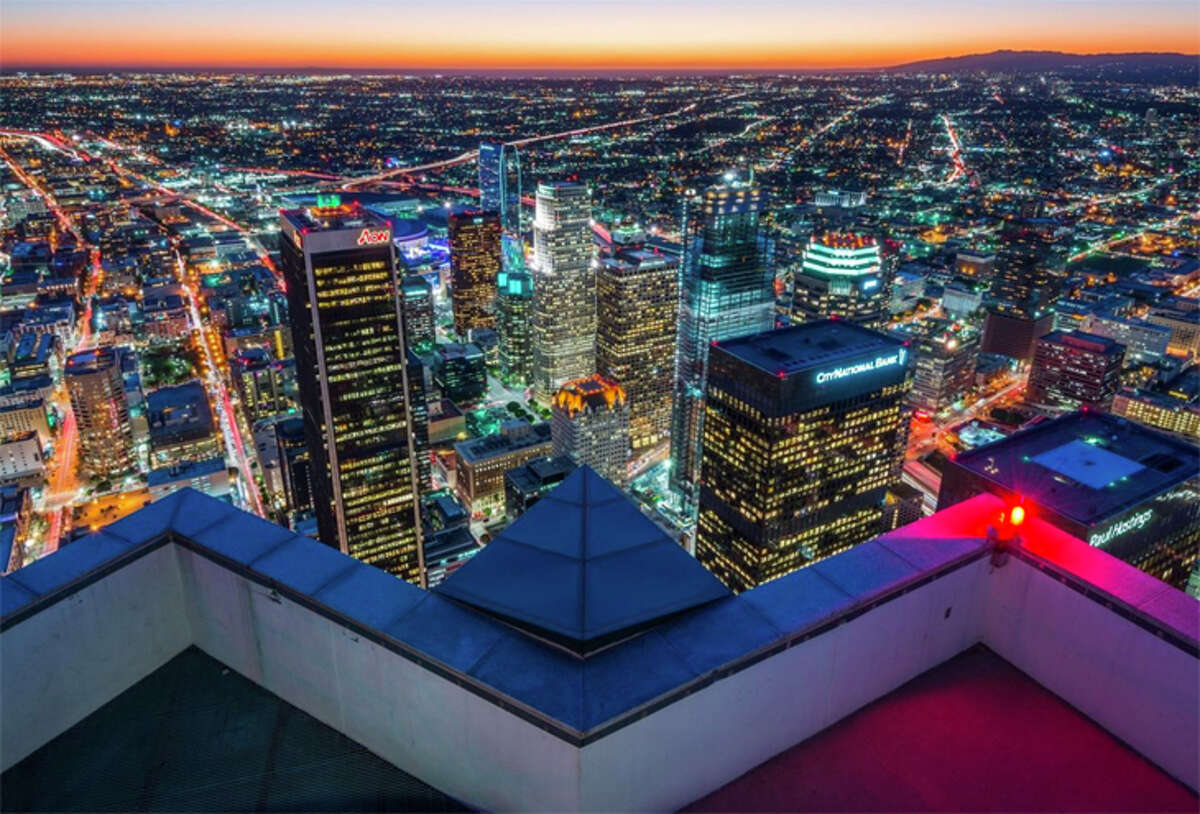 Los Angeles came in 59th out of 76 cities worldwide in its amenities for senior travelers.