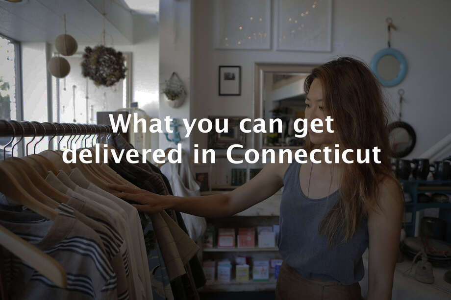 >> See what you can get delivered in Connecticut Photo: Hearst CT Media