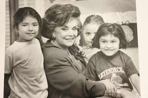 The first female superintendent for Laredo ISD, Graciela C. Ramirez, passed away last Monday at age 81.