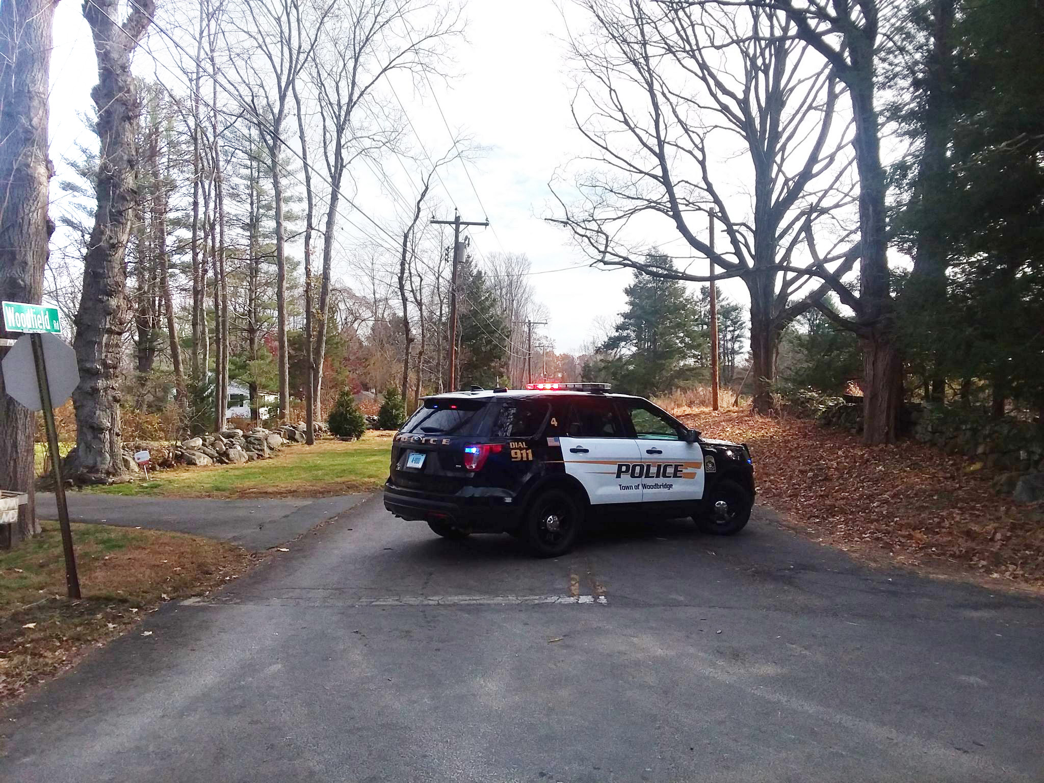 Woodbridge homicide victim identified as New Haven man - New Haven Register