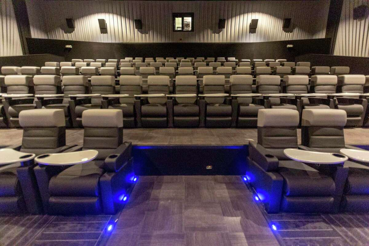 Santikos Entertainment announced in a news release Monday that it will reopen its sixth movie theater during Labor Day Weekend.