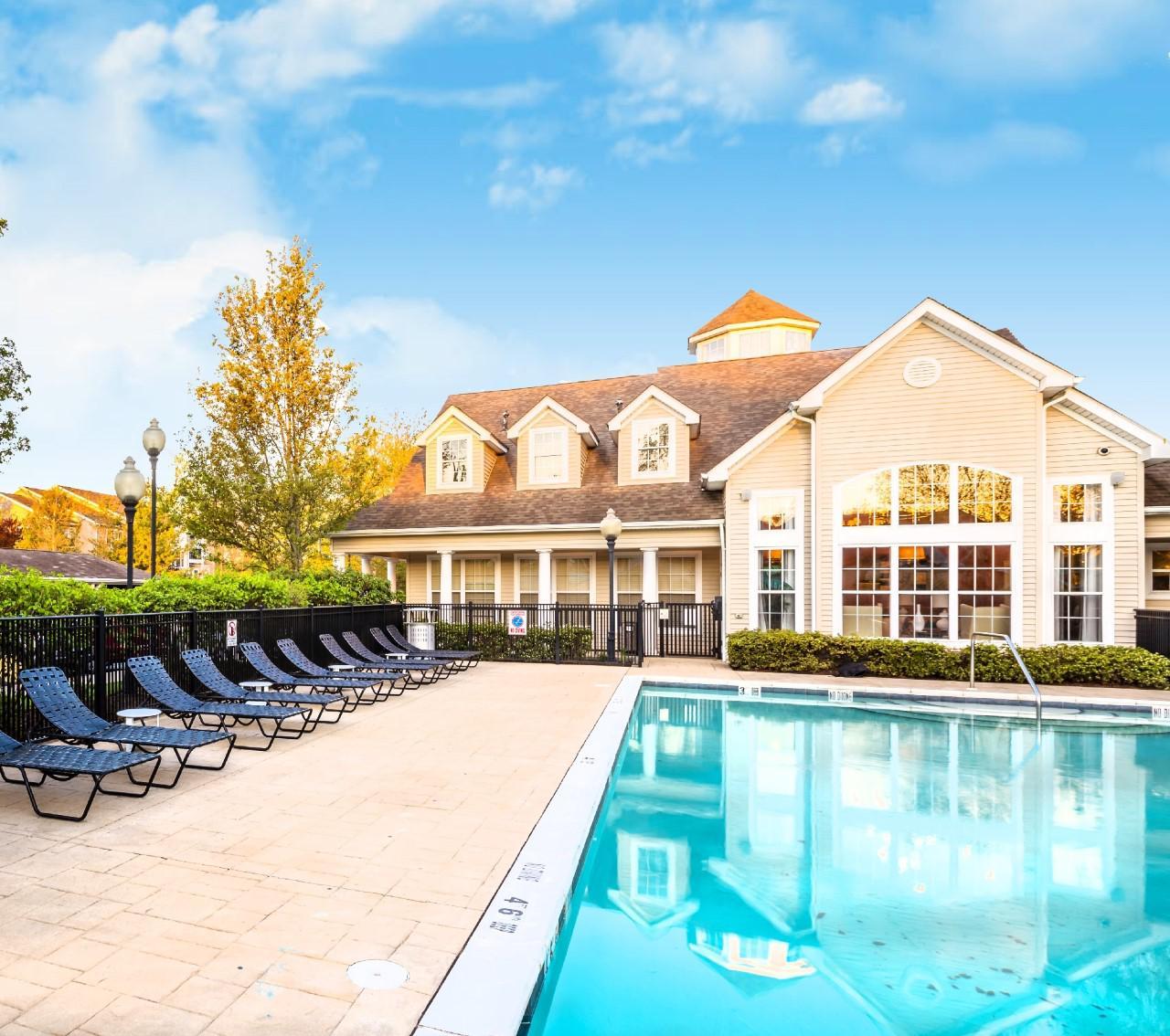 Luxury Apartment Complex In Orange Sold For $35 Million