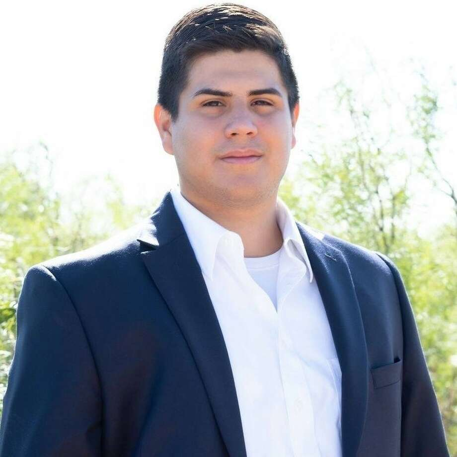 Steven Villela has filed to run for the District 2 position on the Midland City Council. Photo: Courtesy Photo