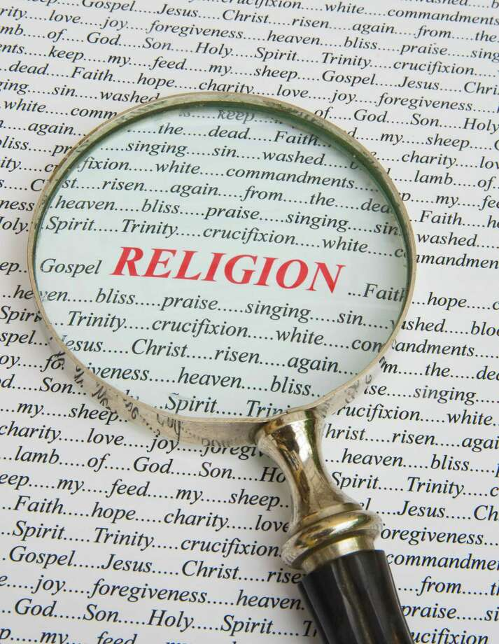Religious topics Photo: Dreamstime