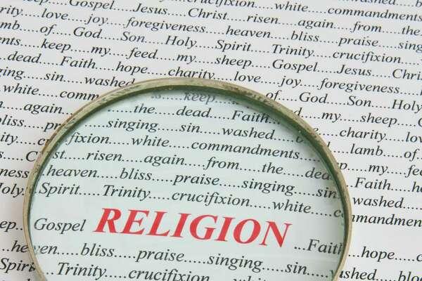 Religious topics