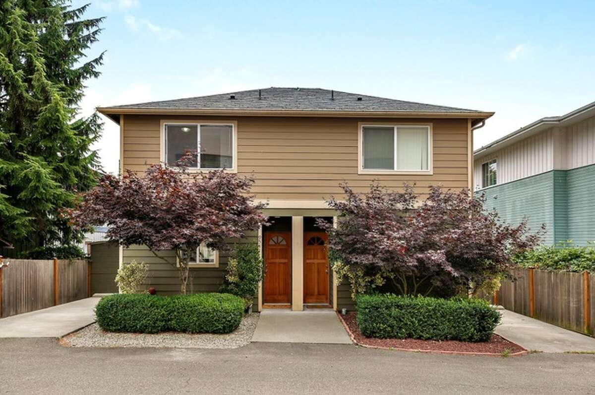 9541 Interlake Ave. N., Unit C, listed for $374,950. See the full listing here.