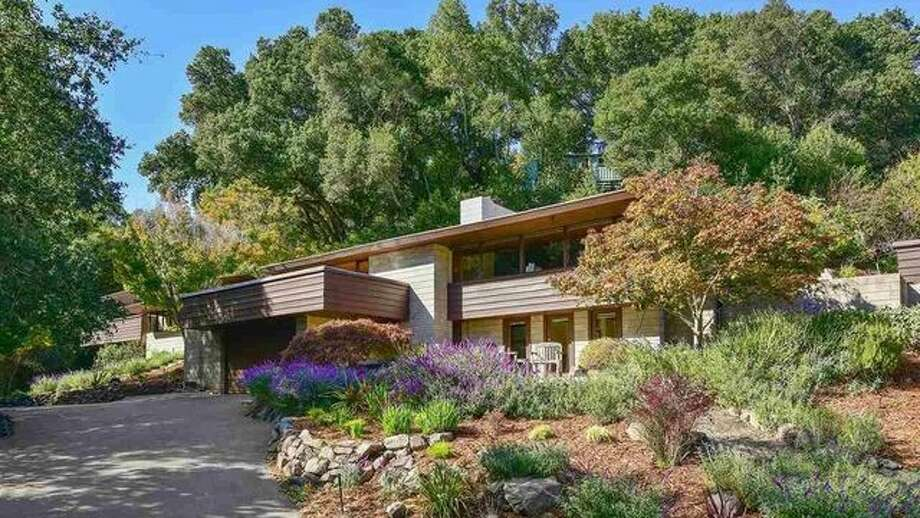 Olof Dahlstrand-Designed Midcentury Modern Home Hits Market for $2.2M