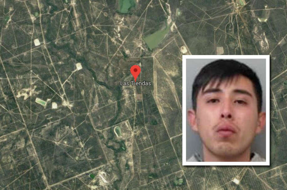 A man accused of fatally shooting a male in May at a ranch house in northern Webb County has been released on bond, according to Webb County Jail records. Photo: Google Maps/Street View