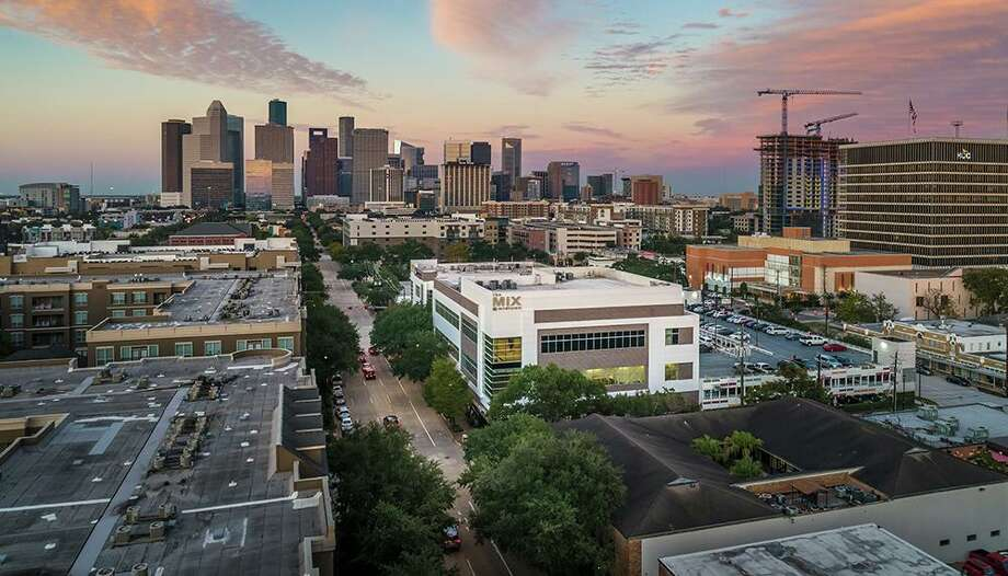 The Abbott administration designated Midtown as in need of revitalization, or Opportunity Zone, making it eligible for a federal tax break encouraging development. In the following year, rents rose 28 percent, according to the apartment listing site Rent.com. NEXT: Houston's cheapest and most expensive places to rent Photo: JLL