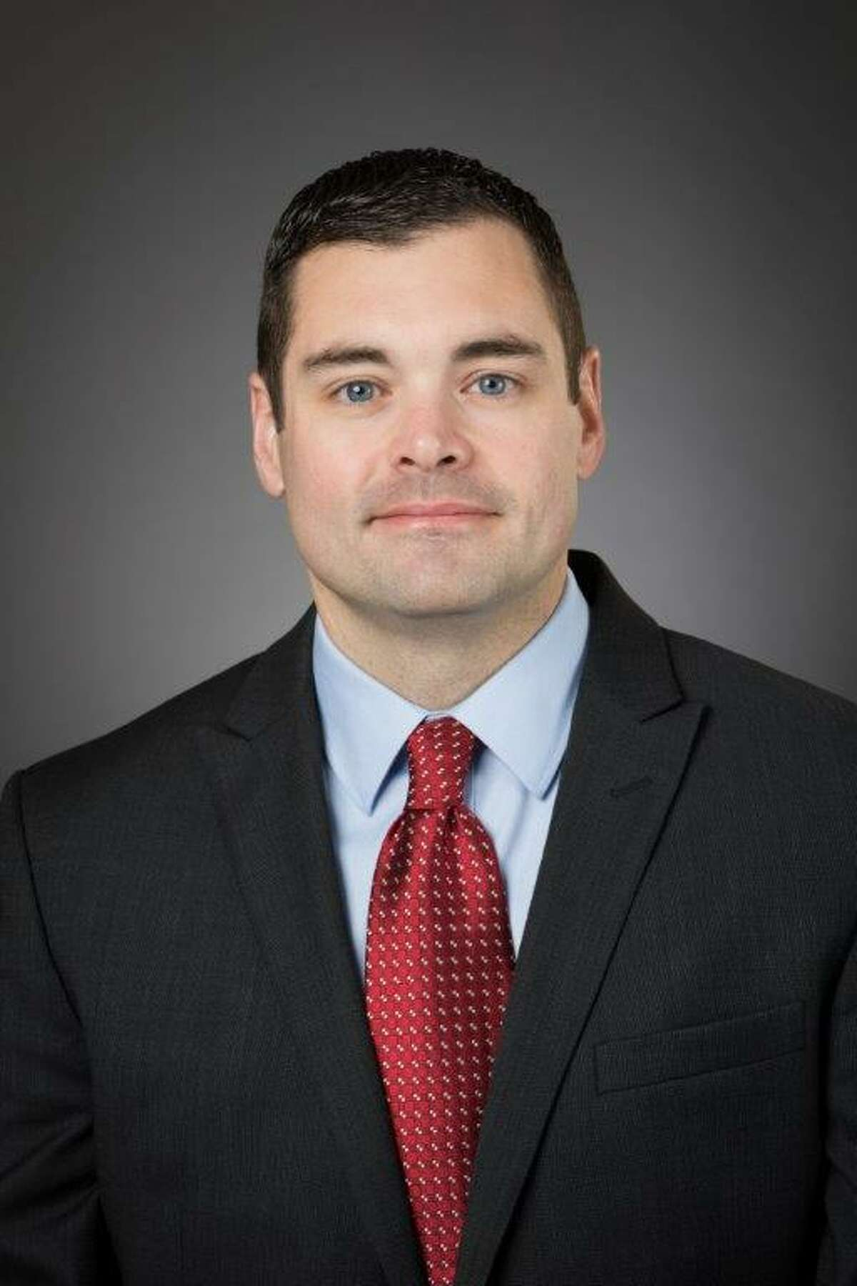 Kit Bredimus, Vice President of Nursing at Midland Health