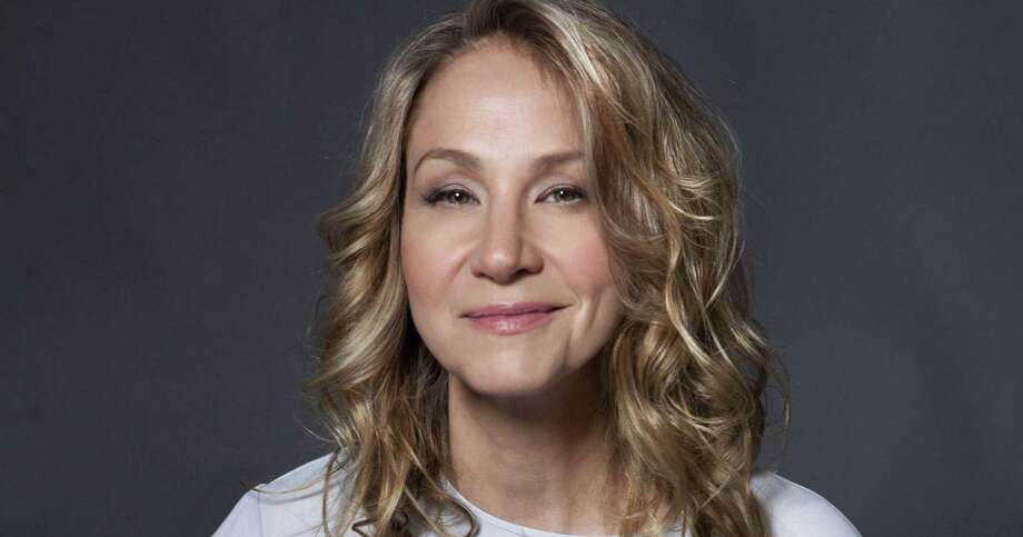 Seven time Grammy nominated, multi-platinum selling singer and songwriter, Joan Osborne, joined by powerhouse rock musicians Anders Osborne and Jackie Greene (Phil Lesh & Friends, Black Crowes), unleashes her sizable gifts as a vocalist and interpreter upon Bob Dylan's celebrated music on Nov. 30 at the Ridgefield Playhouse. Photo: Joan Osborne / Contributed Photo