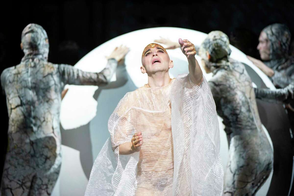 The 2019-20 season of The Met: Live in HD will continue at the Warner Theatre onNov. 23with the Met premiere of Philip Glass's