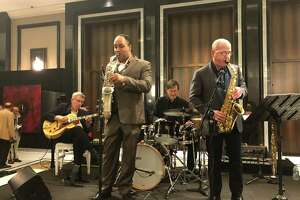 The Arts of Healing event on Friday, Nov. 8, at The Post Oak Hotel brings out supporters and Houston physicians with an artistic or musical flair they use as an outlet to relieve work stress. The gala benefited the Sunshine Kids.
