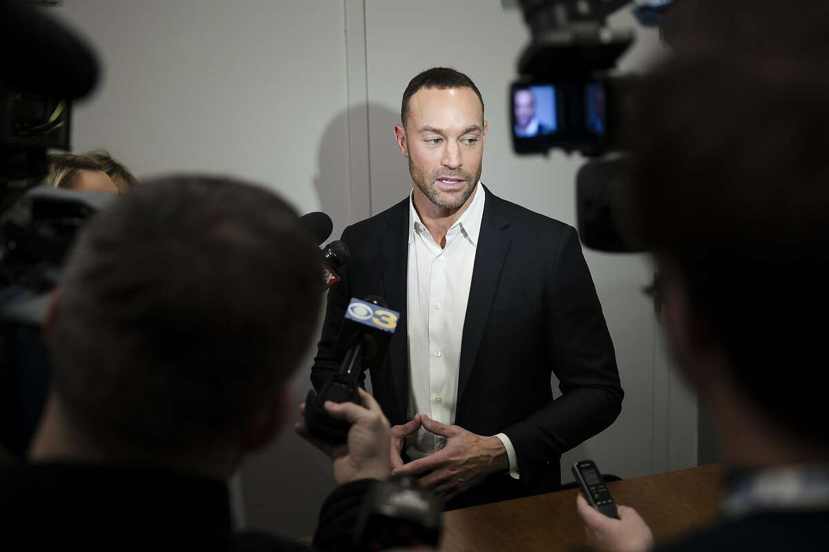 Gabe Kapler was hired by the Giants on Tuesday morning to serve as their manager.
