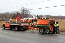 A millage to repair and repave Crystal Lake Township toads passed by a wide margin. (File Photo)
