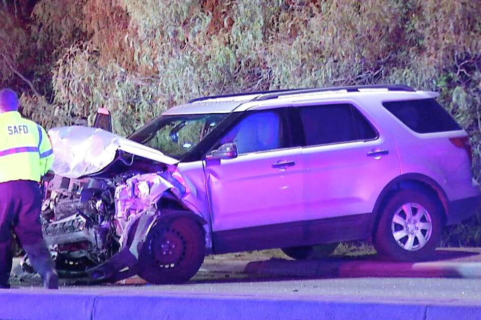 One man is dead after a late night crash on the Northeast Side.